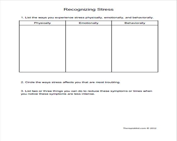 Printables Substance Abuse Group Worksheets activities group therapy and on for substance abuse an effective interpersonal process is