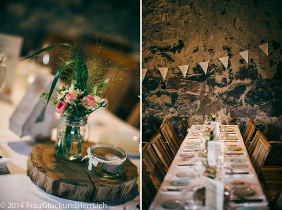 Hochzeitsreportage - Landhochzeit - FrauGlück und HerrLich - Hochzeitsreportagen  #GartenGlück Wegendorf