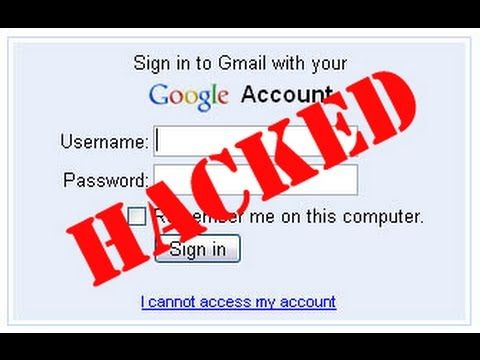How To Hack Gmail Password Online Email Hacking By Jack S Tutorial Youtube Google Play Gift Card Hack Password Email Hack