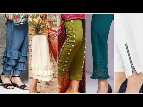 New Pant Suit Design 2020