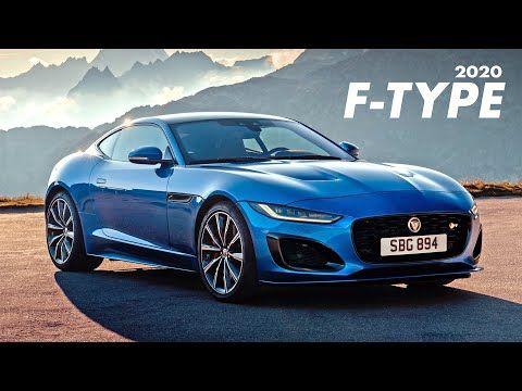Nekoliko Slika Obnovljenog Jaguara F Type Smo Videli Jos Pre Nekoliko Dana Dok Je Zvanicna Promocija Odrzana Veceras Jaguar F Type Jaguar Coupe Jaguar Sport