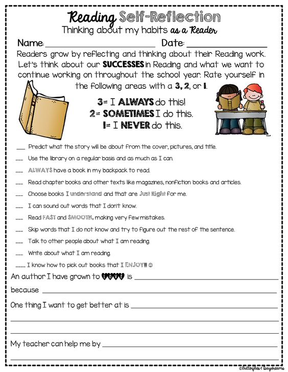 literacy reflection Reflection is an integral part of the learning process it allows us to learn more about ourselves and how we learn, but it also aids us in improving academic skills.