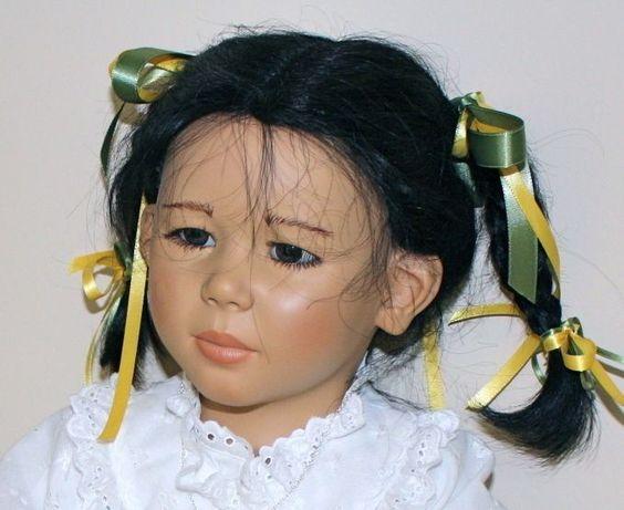 annette himstedt dolls - Google Search