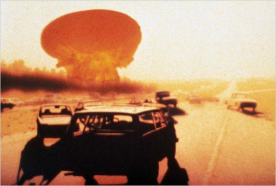 EUA procuram uma guerra nuclear com a Rússia e China