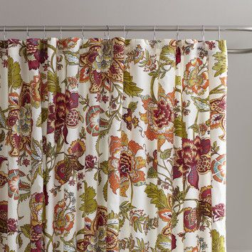 Shop Wayfair for Birch Lane Martine Shower Curtain - Great Deals on all  products with the best selection to choose from!