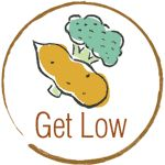 """The Lean Day 26: Discover """"Low GI""""  Eat lower on the Glycemic Index to tame the sugar beast."""