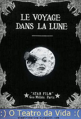 viagem a lua