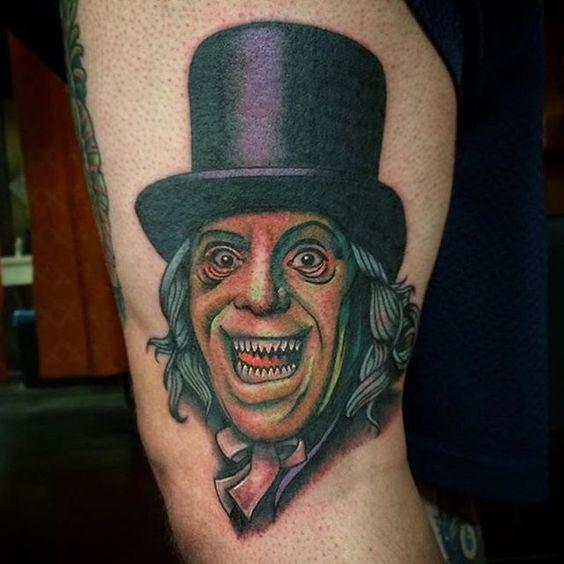 Tattoo done by @cookietattoo @gracelandtattoo  #gracelandtattoo #wappingersfalls…