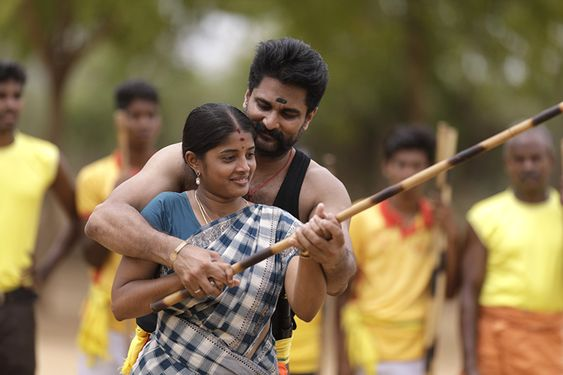 Draupathi  Movie Stills – Richard Rishi, Sheela