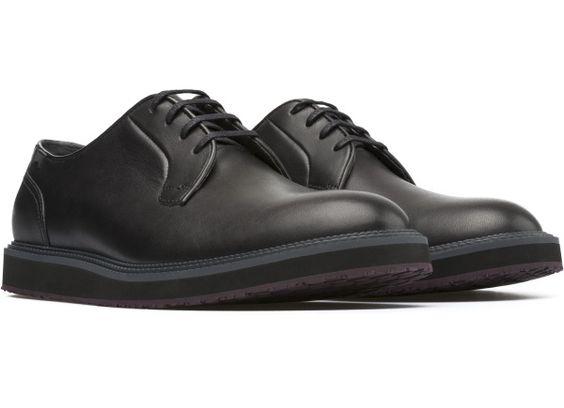 Camper Magnus 18897-035 Chaussures décontractées Homme. Magasin Officiel en Ligne France