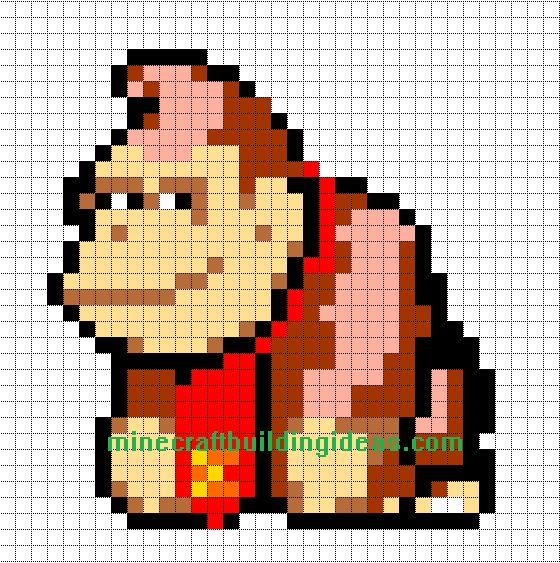 8-bit Donkey Kong Related Keywords & Suggestions - 8-bit