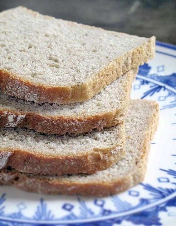 Rye bread recipes, Rye bread and Rye on Pinterest