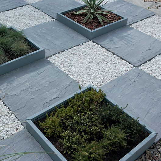 Dalle porto en pierre reconstitu e gris clair l 60 x l 60 cm x ep 30 mm ja - Dalle en pierre reconstituee ...