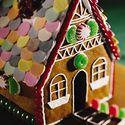 Gingerbread House RECIPE!