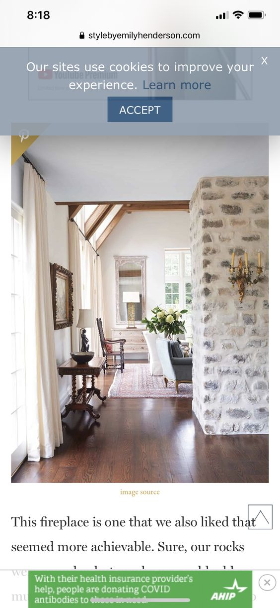 Pin By Ann Angel On Fireplace White Interior Interior Design Software Fixer Upper House