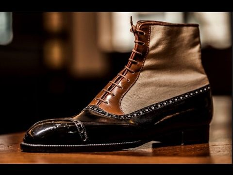 Top 10 Most Expensive Leather Shoes In