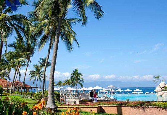 Las playas de México son consideradas unas de las más bellas del mundo. ¡Encuentre un hotel y descubra este destino!