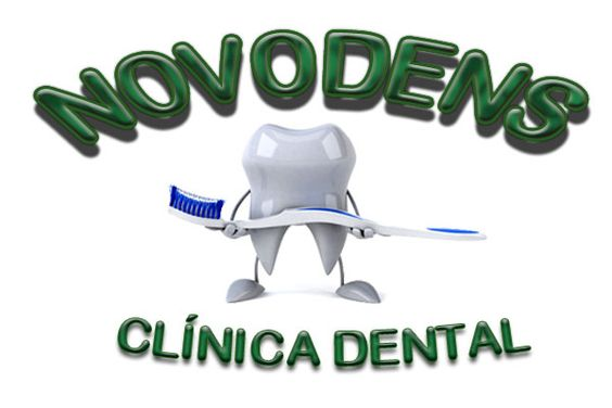 clínica dental novodens