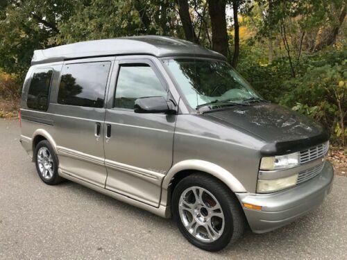 2005 Chevrolet Astro Explorer Limited Conversion Van Chevrolet