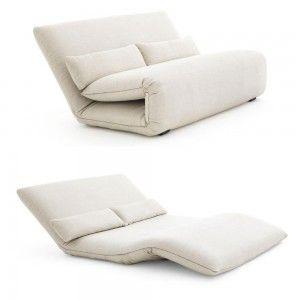 Tattomi Lounge Chair Bed Ingo Mauer De Padova Designer Futon Guest Sit Pinterest Dorm