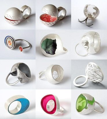 May 2008 | The Carrotbox modern jewellery blog and shop — obsessed with rings
