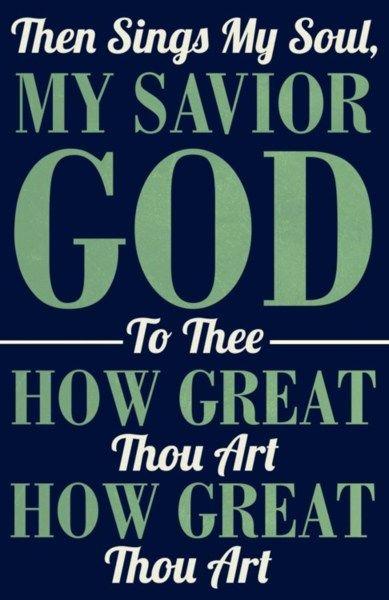 hymn :)