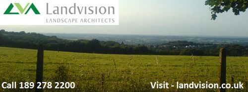 Landvision will advise you on any landscape mitigation required. We often stitch photos together and can create a visual representation of your proposed development.