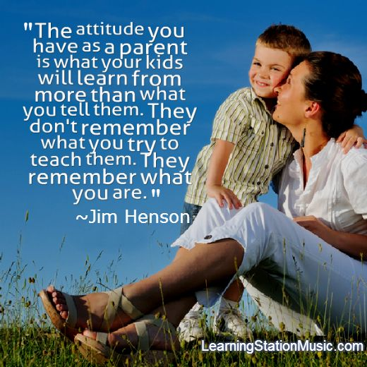 Image result for Learn from your children quotes