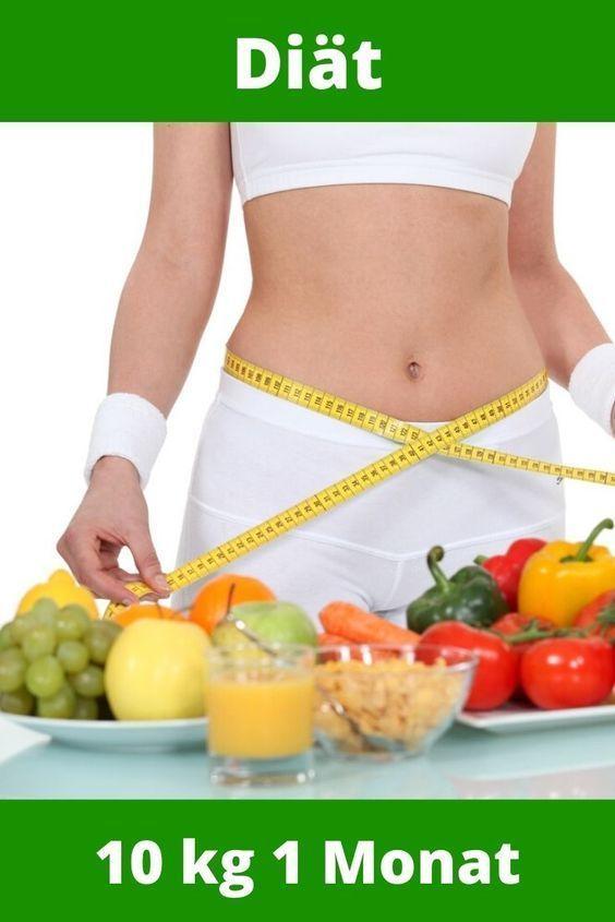 Diät zur Gewichtszunahme in 1 Monat