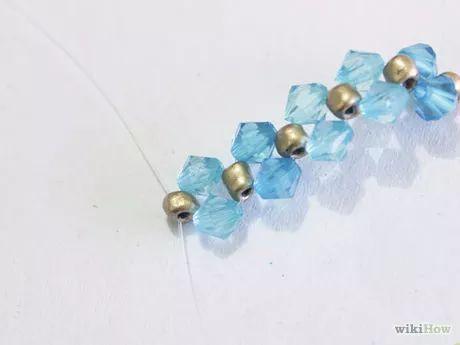 Image intitulée Make a Bead Ring Step 4