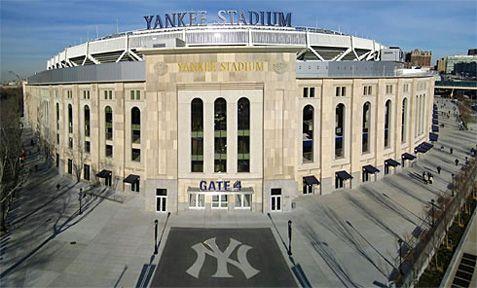 Yankee Stadium #newyork, #NYC, #pinsland, https://apps.facebook.com/yangutu