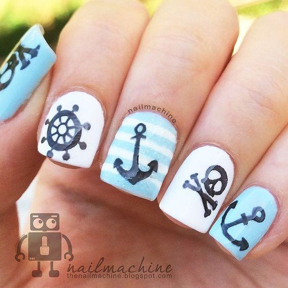 nailmachine #nail #nails #nailart