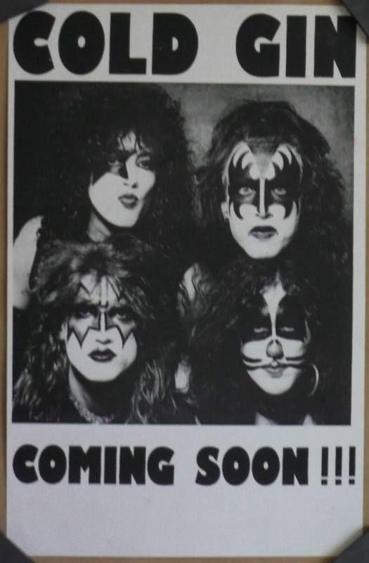 The KISS (band) Block on Yardsellr photo
