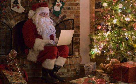 'Alternative Santa': A Christmas poem