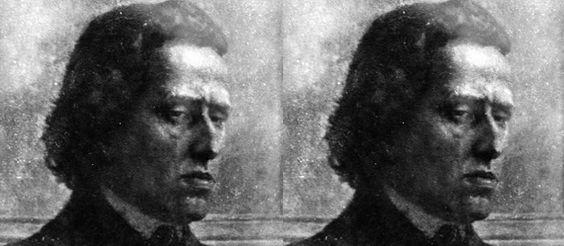 Odkrycie prawdopodobnie nowego portretu fotograficznego Fryderyka Chopina przez Alain'a Kohlera, szwajcarskiego fizyka. Przeprowadził on gruntowne dochodzenie, wraz z Gilles'em Bencimonem z Radio France Internationale  http://sowa.blog.quicksnake.pl/Adam-Mickiewicz/Pamiatki-Soplicy-PDO59-Fascynacja-obledem424-von-Stefan-Kosiewski-Antyjanus30-CDXXIV  Découverte d'un très probable portrait photographique inédit de Frédéric Chopin (1810-1849).: