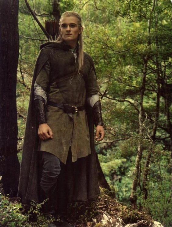"""Legolas // """"Le Seigneur des Anneaux"""" - 82.8KB"""