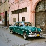 Unlocking Cuban Creativity. –QM