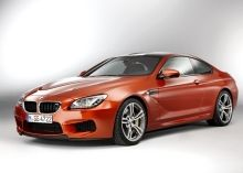 According to its specs, the new BMW M6 will hit 60 mph in 4.2 seconds, yet get an average of 24 mpg.