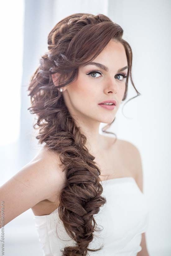 Stunning Wedding Hairstyles With Braids For Amazing Look In Your Big Day Be Modish Hair Styles Simple Wedding Hairstyles Braided Hairstyles