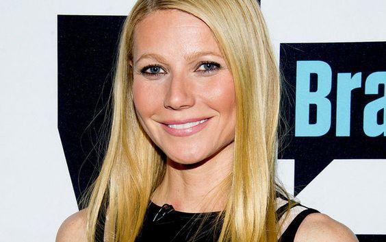 Gwyneth Paltrow weiß um ihr strahlend weißes Oscarlachen
