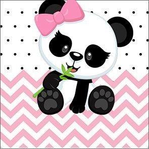 Pin De D D R En P Arte De Panda Decoraciones De Panda Osos Pandas Dibujo