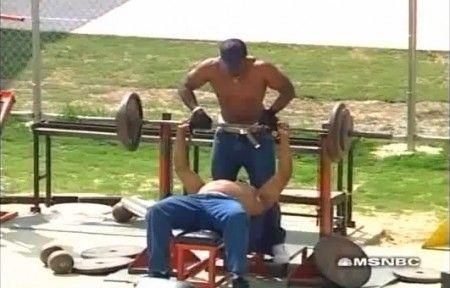 Cum sa iti cresti nivelul de testosteron cu exercitii fizice