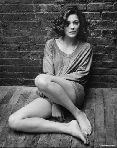 Marion Cotillard Photo: Marion Cotillard | Telegraph Photoshoot (2009)