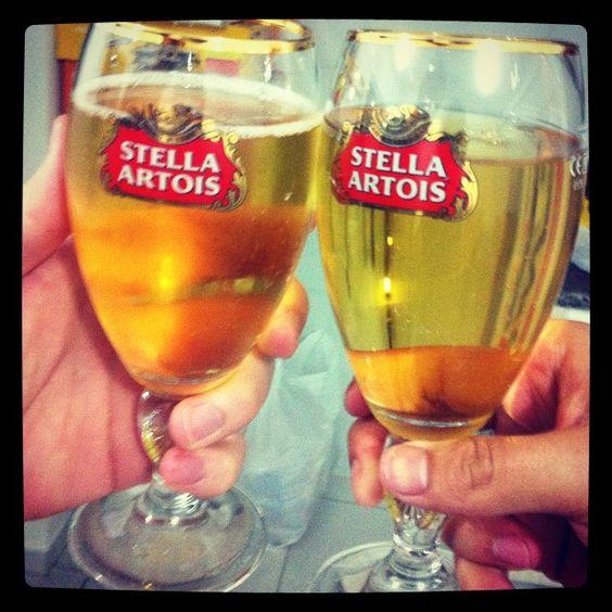 Bebemorando com o parceiro @pedroalbernaz !!! Obrigado @gabriel_bora pelo presente!!!