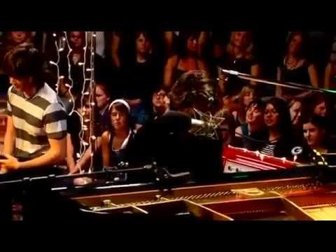 Hanson - I will come to you acoustic