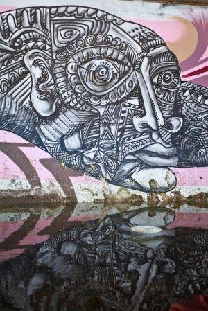 Zio Ziegler | In The Make | Studio visits with West Coast artists