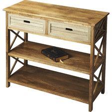 Topher Console Table