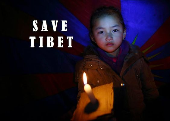 Save Tibet.  Spread by www.compassionateessentials.com and http://stores.ebay.com/fairtrademarketplace/