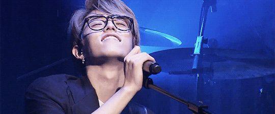 chill like Jae #Day6