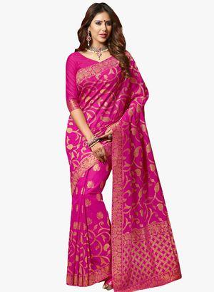 Sarees for Women - Buy Women Sarees Online in India